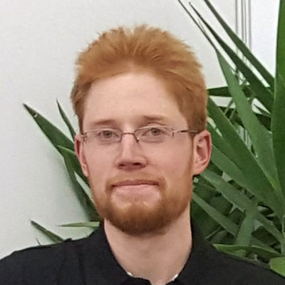 Portrait Christian Kunert Bereichsleiter Ladungssicherungsberatung HLash GmbH