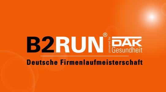 B2RUN Logo