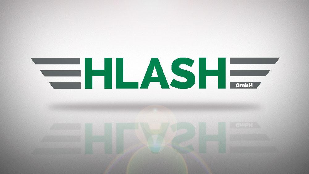HLash GmbH – passgenaue Ladungssicherung im Container