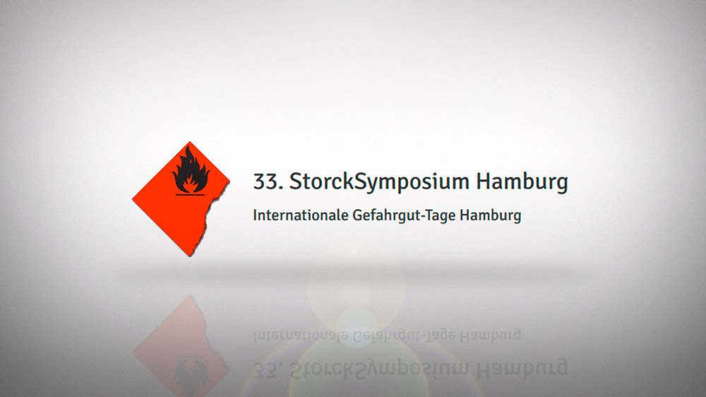 33. StorckSymposium in Hamburg