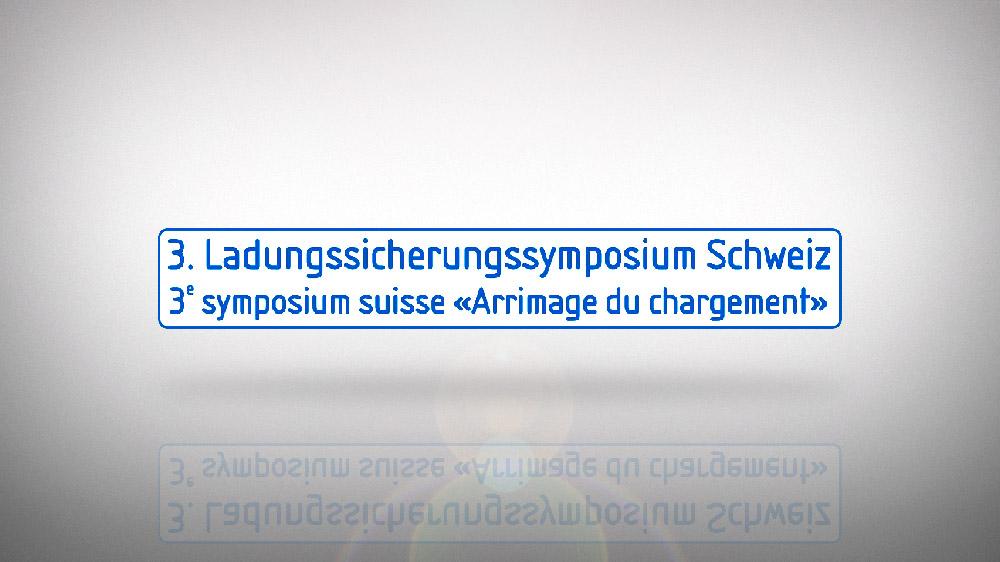 Ladungssicherungssymposium-Schweiz