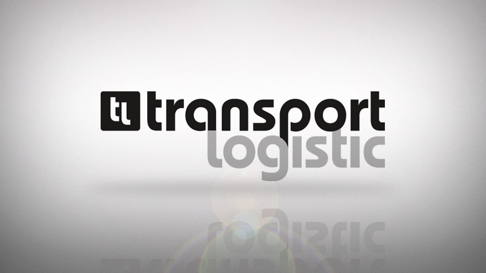 Logo transport logistic 2017 in München