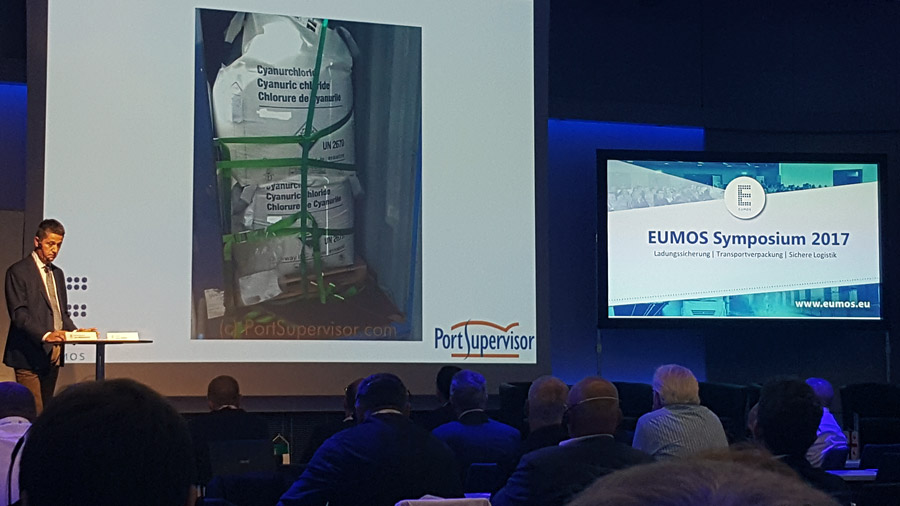 International EUMOS-Symposium 2017 Port Supervisor