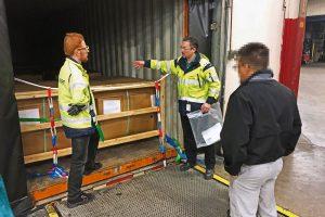 HLash Ladungssicherung Beratung & Training