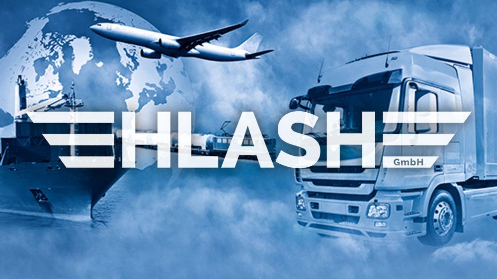 30. Münchener Gefahrgut-Tage 2020 mit HLash Ladungssicherung im Container