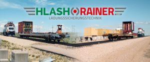 HLash und Rainer GmbH vereint