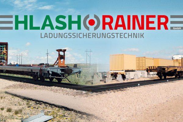 Generationenwechsel bei der Rainer GmbH, Köln