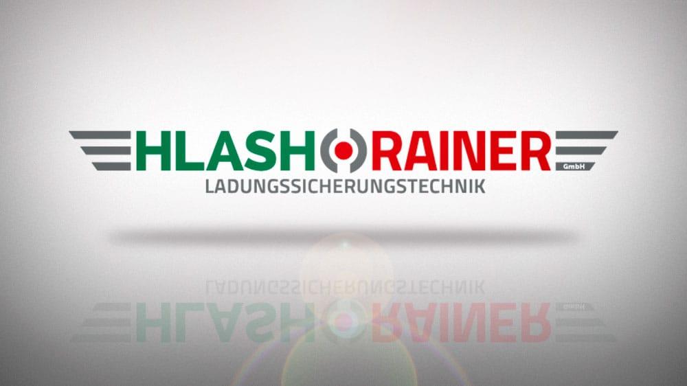 HLash GmbH und Rainer GmbH Ladungssicherungstechnik Logo