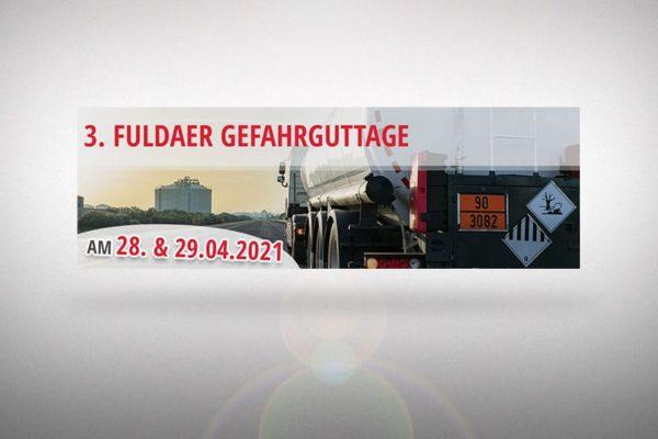 3. Fuldaer Gefahrguttage