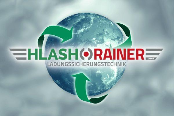 Nachhaltigkeit bei der HLash GmbH