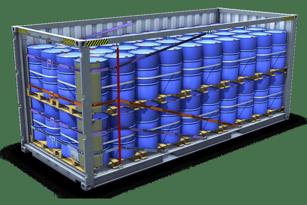 ContainerRueckhalteSystem_CRS_Steeldrum