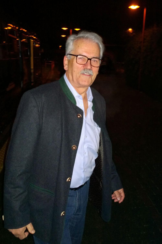 Heinz-Rainer